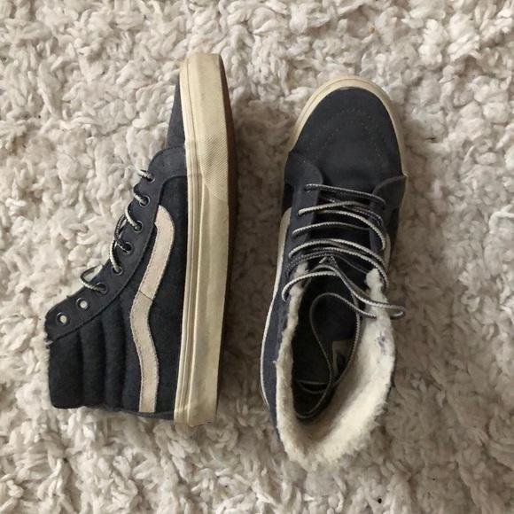 Vans Shoes | Madewell X Vans Winterized